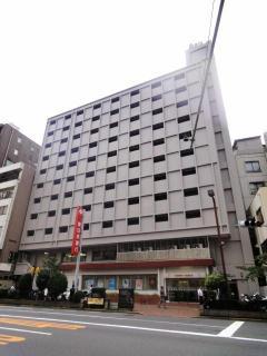 【外観】飯田橋サンポーロハイツ
