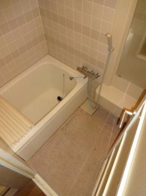 【浴室】寶樹苑