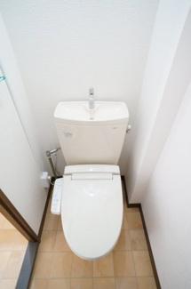 【トイレ】レオーネ川余郷