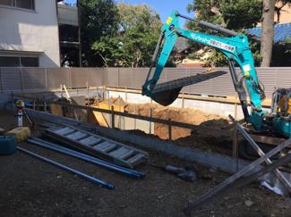 世田谷区千歳台2丁目の新築戸建