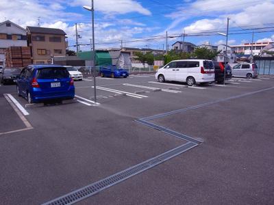 【駐車場】ソレアードパルケ