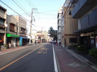 【周辺】アプレシティ三ノ輪