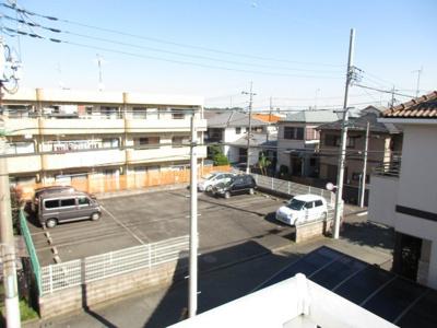 【展望】オレンジコート町田