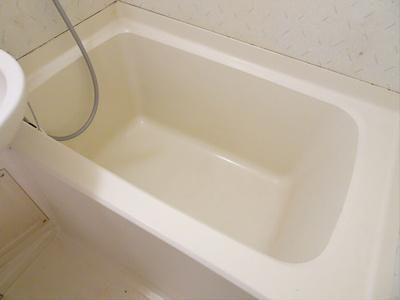 【浴室】ヴィラ慶静