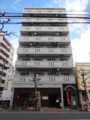 【外観】センチュリー東上野