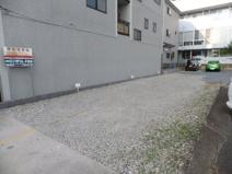 押切月極駐車場の画像