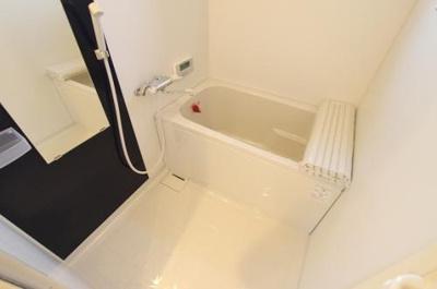 【浴室】ドーノダルチェーロうめきた
