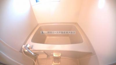 【浴室】サンハイツ横沼
