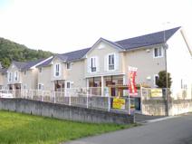 ソレイユB棟の画像