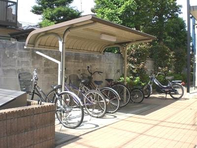 【バルコニー】レガーロ中十条