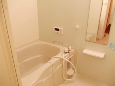 【浴室】アルモニー大淀