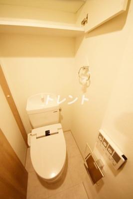 【トイレ】MARQUE神楽坂【マルク神楽坂】