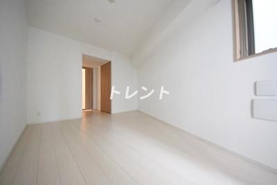 【洋室】MARQUE神楽坂【マルク神楽坂】