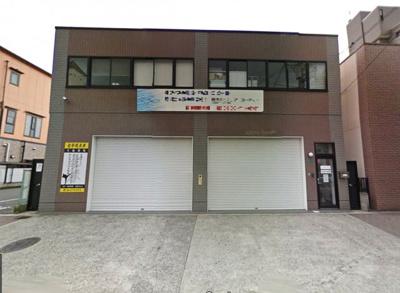 【外観】吉内コンパクトオフィス