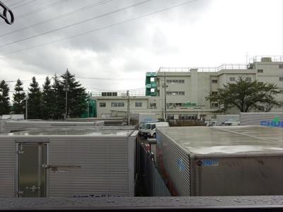 【展望】クレール松ノ木