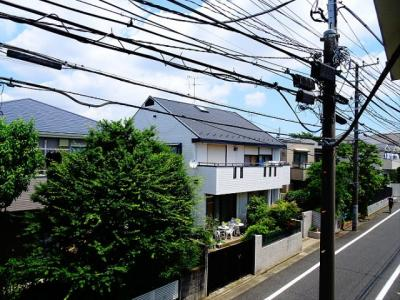【展望】第一香川ハイツ