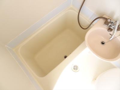 【浴室】第一香川ハイツ
