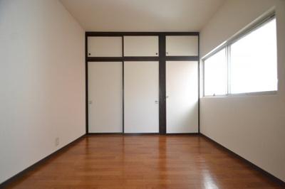 【寝室】下河原通2丁目1-6貸家