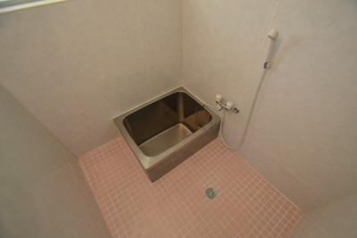 【浴室】下河原通2丁目 戸建