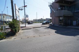 【駐車場】イイジマビル1階