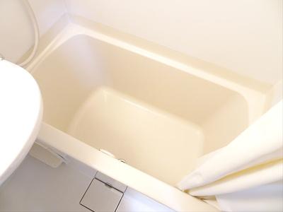 【浴室】サンハイム明大前