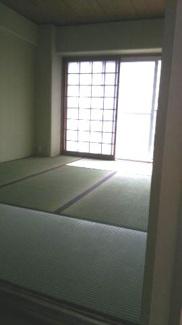 【和室】ルモン森ノ宮