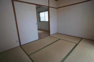 【寝室】パークサイド本庄