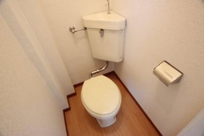 【トイレ】パークサイド本庄