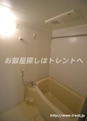 【浴室】ヴィスタ参宮橋【Vista参宮橋】
