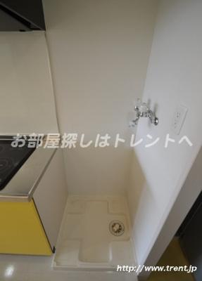 【キッチン】ヴィスタ参宮橋【Vista参宮橋】