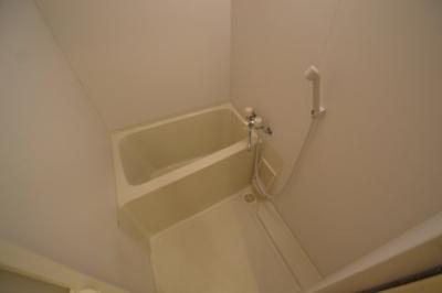 【浴室】ラピス六甲