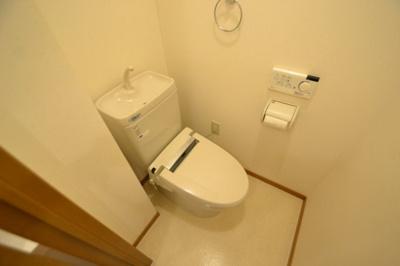 【トイレ】ラピス六甲