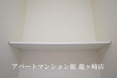 【寝室】サンフローラB