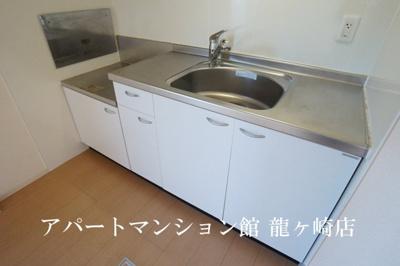 【キッチン】サンフローラB