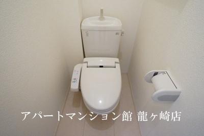 【トイレ】サンフローラB