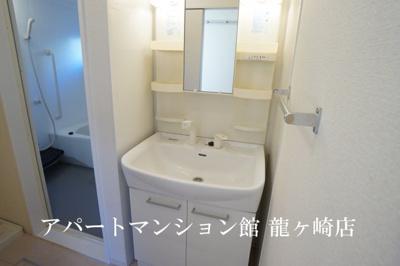 【独立洗面台】サンフローラB