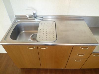 【キッチン】セジュール モアB