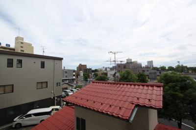 【展望】シャンティ河原町