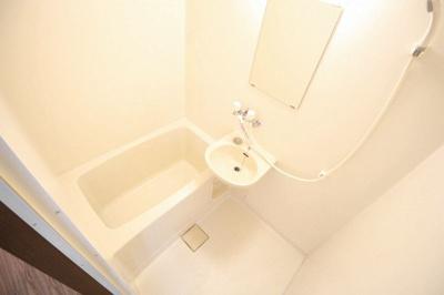 【浴室】松本マンション