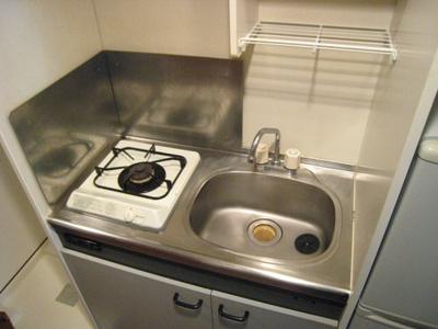 【キッチン】エスリード同心第3