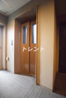 【その他共用部分】レジディア文京本郷Ⅲ
