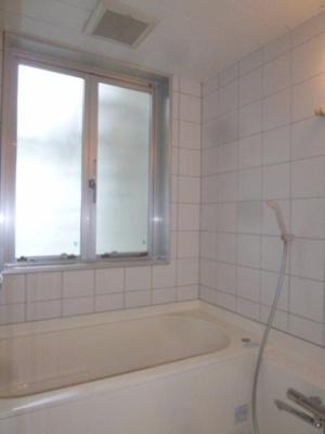【浴室】パサージュ陽明