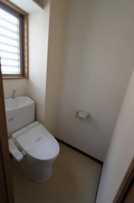 【トイレ】ウェルコート小松島