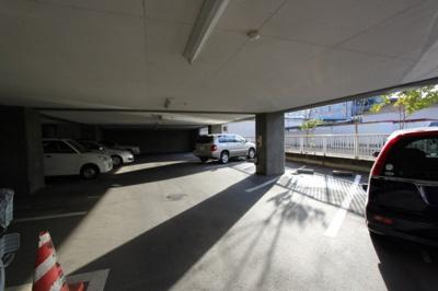 【駐車場】エクセレント結城Ⅱ