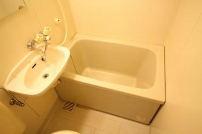 【浴室】CTビュー八戸ノ里