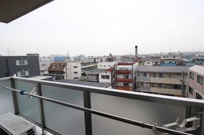 【展望】CTビュー八戸ノ里