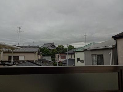 【展望】シャガール曽根
