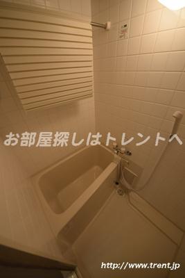 【浴室】ヒルズ音羽