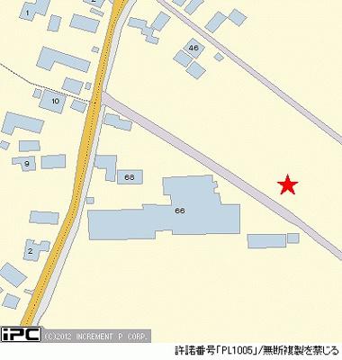 【地図】Nハイム3