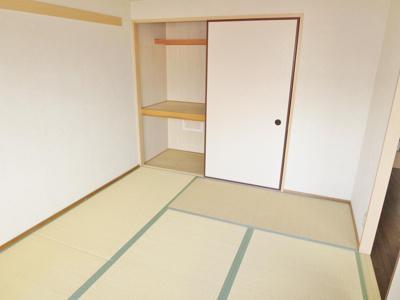 【和室】カーサdiポルタ
